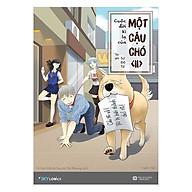 Cuộc Đời Kì Lạ Của Một Cậu Chó - Tập 2 thumbnail