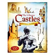 Usborne Castles Sticker Book thumbnail