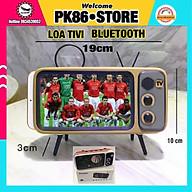 Loa bluetooth mini, nghe nhạc kiểu tivi PTH 800 thumbnail