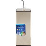 Máy lọc nước RO Midea 8 lõi MWP-S0820MR - Hàng Chính Hãng thumbnail