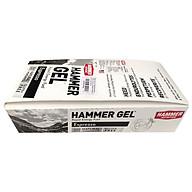 Hộp 24 gói Gel uống bổ sung năng lượng - Hammer Nutrition Hammer Gel vị Cafe HM301 thumbnail