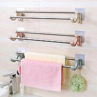 Giá treo khăn và vật dụng phòng tắm tiện dụng (Giao màu ngẫu nhiên) thumbnail