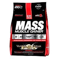 Sữa Tăng Cân Elite Labs Mass Muscle Gainer 20lbs (9kg) thumbnail