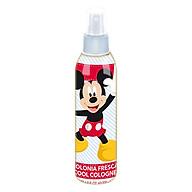 Chai Xịt Thơm Toàn Thân Disney Mickey Body Spray (200ml) thumbnail