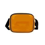 Túi đeo chéo mini nam nữ kiếng trong suốt K06 BEE GEE thumbnail