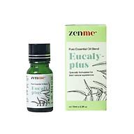 Tinh dầu tinh chất Zenme Khuynh Diệp 10ml giúp chống viêm, chống oxy hóa - Tinh dầu thiên nhiên. thumbnail