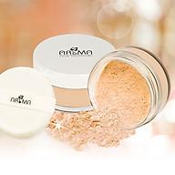Phấn phủ bột kiềm dầu Aroma Candy Shine Powder Hàn Quốc 10g No.103 Da trắng hồng tặng kèm móc khoá thumbnail