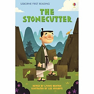 Usborne First Reading Level Two The Stonecutter thumbnail