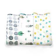 Bộ 3 khăn tắm Creamhaus Hàn Quốc thumbnail