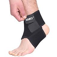 Bảo vệ gót chân Aolikes AL7127 giảm chấn thương khi tập luyện (1 đôi) thumbnail