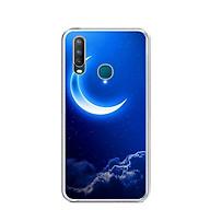 Ốp lưng dẻo cho điện thoại Vivo U10 - 0220 MOON01 - Hàng Chính Hãng thumbnail