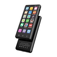 Máy Nghe Nhạc RUIZU H8 WIFI Android MP3 player Bluetooth 5.0 Touch Screen 4.0inch 16GB music mp3 player with Speaker,FM,E-book,Recorder,Video - Hàng Chính Hãng thumbnail