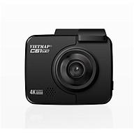 Camera hành trình VIETMAP C61 Pro + thẻ 32GB - Trải nghiệm hình ảnh sắc nét - Nâng cấp âm thanh - Kết nối VIETMAP REC. thumbnail