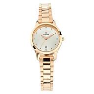 Đồng hồ Nữ Titan 2628WM01 - Hàng chính hãng thumbnail