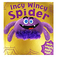 Incy Wincy Spider thumbnail