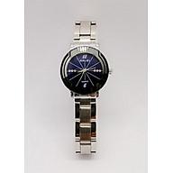 Đồng hồ Nữ Halei - HL457 DÂY TRẮNG thumbnail