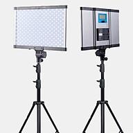 Bộ 2 đèn led bảng Studio 192w ZD-100E Yidoblo hàng chính hãng. thumbnail