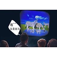 Đồ chơi cho bé - Combo 2 Đèn chiếu phim 2 chủ đề khác nhau thumbnail
