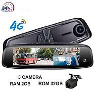 Camera hành trình cao cấp Navicom M79 Plus- Hàng chính hãng thumbnail