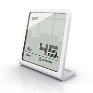 Đồng hồ cảm biến nhiệt Stadler Form Selina White thumbnail