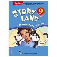 Story Land - Bổ Trợ Kỹ Năng Tiếng Anh 9 (Quyển 1) thumbnail
