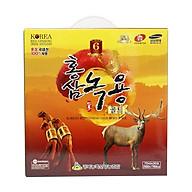 Nước hồng sâm Gyeongbuk Hàn Quốc thumbnail