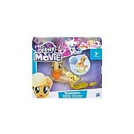 Đồ chơi Sea Pony lấp lánh - Apple Jack MY LITTLE PONY C1824 C0680 thumbnail