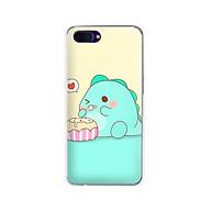 Ốp lưng điện thoại Oppo A3s - 01102 7872 DINOSAURS03 - Silicon dẻo - Hàng Chính Hãng thumbnail