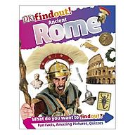 DKfindout Ancient Rome thumbnail
