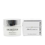 Sữa dưỡng da làm sáng, điều tiết dầu hạn chế mụn và lão hoá Dr.Belter Bio-Classica Pure Balance Refiner 50ml thumbnail