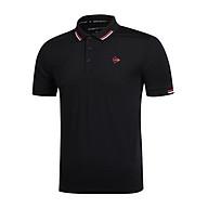 Áo thun Tennis Nam Dunlop - DATES9044-1C kiểu polo nam thoáng khí thoát mồ hôi tốt phù hợp vận động thể thao cầu lông tennis thumbnail