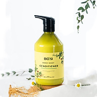 Dầu xả Bcosi chăm sóc da đầu và ngăn ngừa rụng tóc Bcosi Energy Boost Conditioner 500ml thumbnail