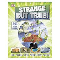 Strange But True thumbnail