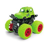 Xe ô tô, đồ chơi quán tính bánh đà DLX cho bé nhiều màu sắc, chất liệu nhựa an toàn cho bé (hàng nhập khẩu) thumbnail