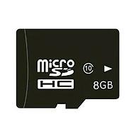 Thẻ Nhớ Micro SD Dung Lượng 8GB Class 10 Azone thumbnail