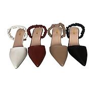 giầy sandal nữ phong cách thời thượng siêu hot 21802 thumbnail