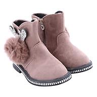 Giày Boot Bé Gái AZ79 BOTG06 thumbnail