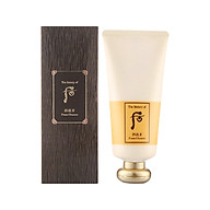 The History of Whoo Gongjinhyang Facial Foam Cleanser 180ml Skincare Cleansers thumbnail