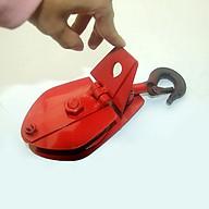 Ròng rọc móc treo an toàn tải trọng 1 tấn thumbnail