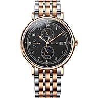 Đồng hồ nam HAZEAL H1313-6 chính hãng Thụy Sỹ thumbnail