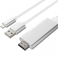 Cáp Chuyển Đổi Tín Hiệu Từ Lighting Sang HDMI TiVi Dành Cho Iphone AZONE thumbnail