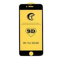 Kính Cường Lực 9D Cho iPhone 6 6S thumbnail
