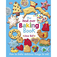 The Best Ever Baking Book thumbnail