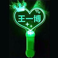 Lightstick Vương Nhất Bác gậy cổ vũ ánh sáng hòa nhạc phát sáng thần tượng trung quốc tặng ảnh thiết kế vcone thumbnail