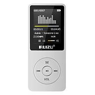 Máy Nghe Nhạc Mp3 Ruizu X02 (Trắng) - Hàng Chính Hãng thumbnail