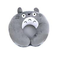Gối kê cổ chữ U Totoro xinh xắn size 30cm thumbnail