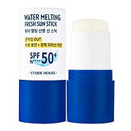 Etude House Water Melting Fresh Sun Stick SPF50+ PA++++ thumbnail