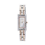 Đồng hồ đeo tay nữ hiệu Titan 9716KM01 thumbnail