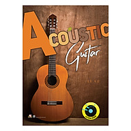 Acoustic Guitar (Kèm CD) thumbnail