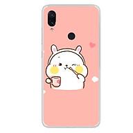 Ốp lưng dẻo cho điện thoại Xiaomi Redmi Note 7 - 0031 CUTE06 - Hàng Chính Hãng thumbnail